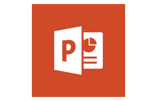 powerpoint 365 essentials coursework mobile learning express